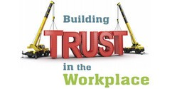Building Trust in the Workplace